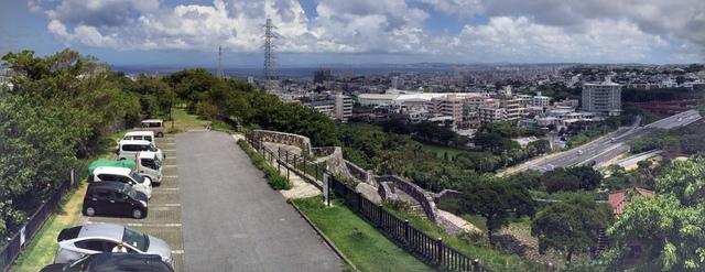 IMG_0592-PANO.jpg - 沖繩Day2租車、溜滑梯