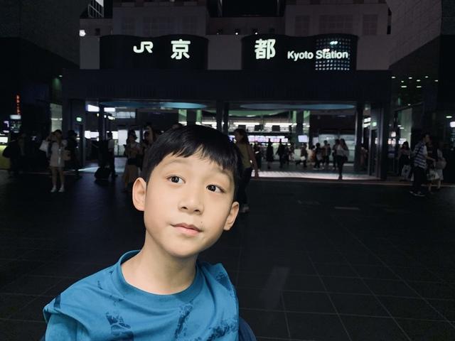 IMG_3877.jpg - 京都車站、京都站前大和ROYNET飯店