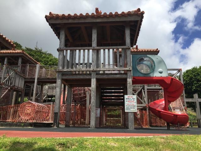 IMG_0584.jpg - 沖繩Day2租車、溜滑梯