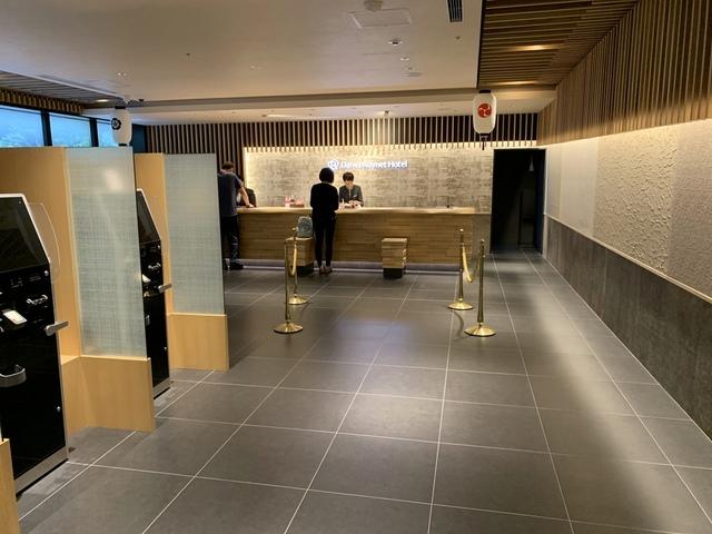 IMG_3748.jpg - 京都車站、京都站前大和ROYNET飯店