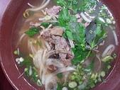 我❤越南美食:南機場賢記牛肉河粉