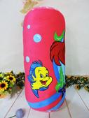 p相本:小美人魚小圓筒抱枕1.JPG