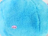 p相本:12吋大眼仔毛怪圓球保暖枕6.JPG