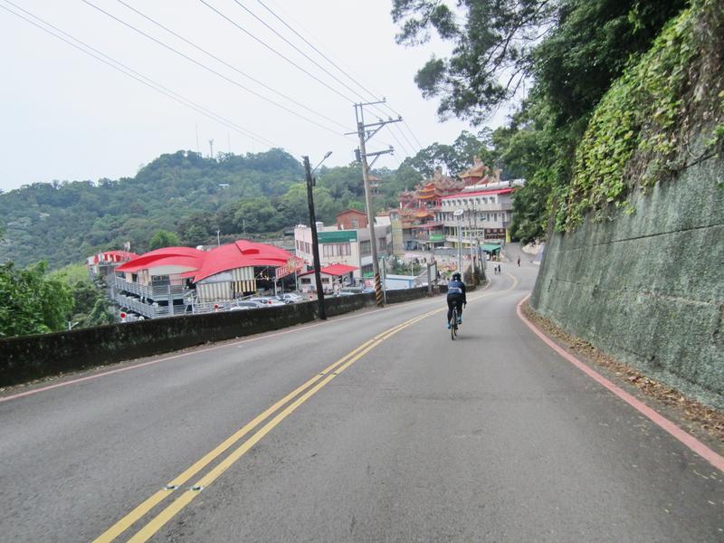 29-仙山.JPG - 一日單車環島