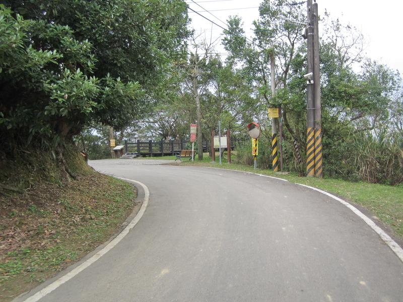 14-木棧道觀景台.JPG - 大同山