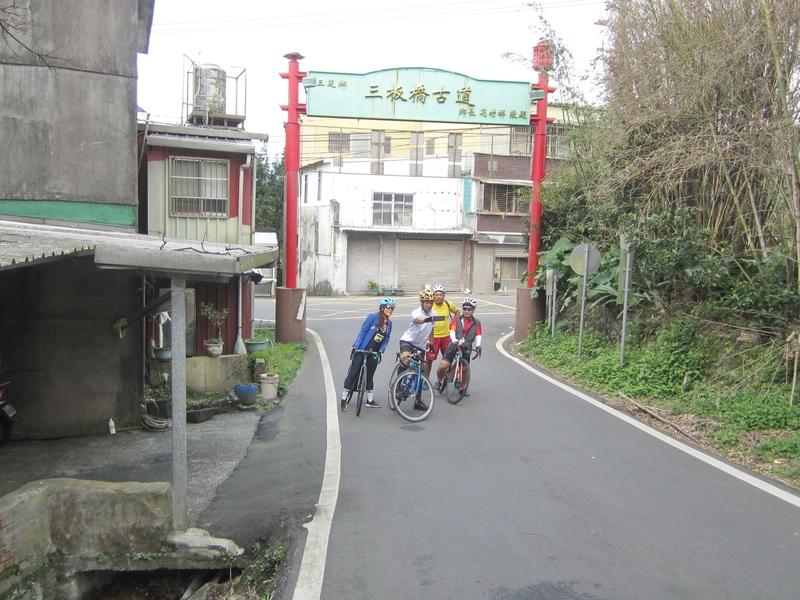 8-三板橋入口.JPG - 真武殿+貝殼廟