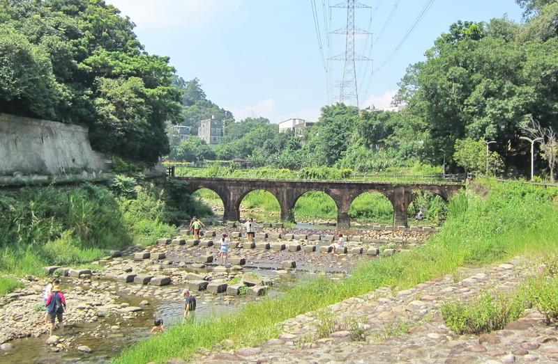 26-大平紅橋..JPG - 三坑紅橋