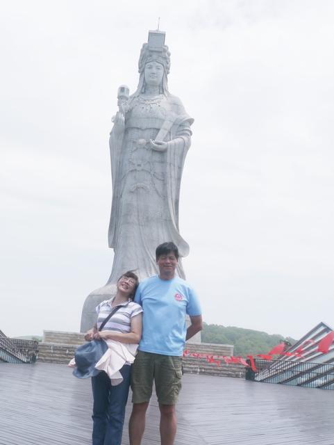 12-媽祖聖像(正).JPG - 馬祖天后宮