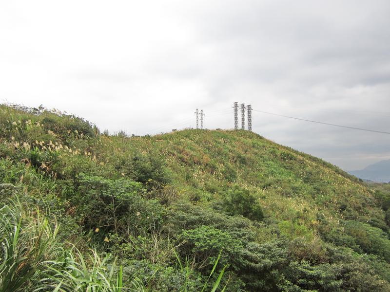20-遠眺三角埔頂山.JPG - 大同山