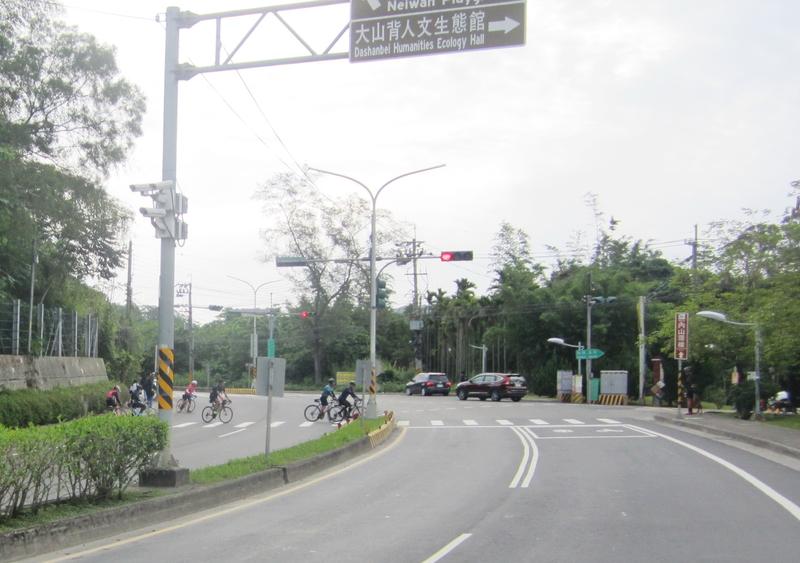 6-竹35入口.JPG - 一日單車環島