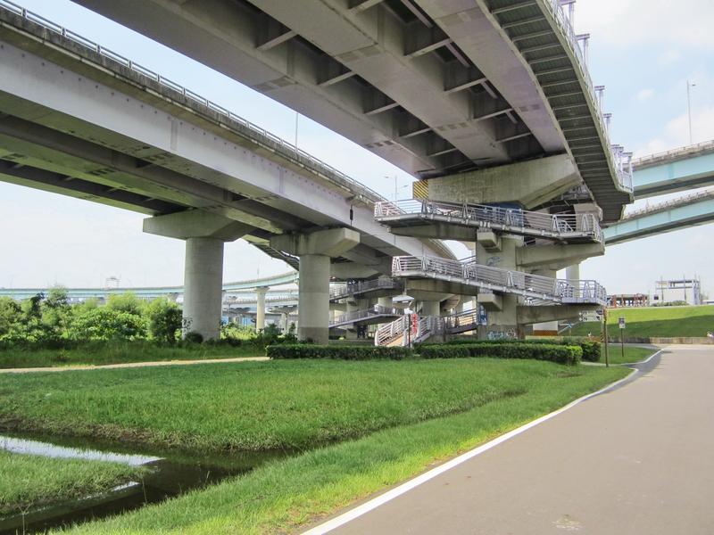 31-新北大橋.JPG - 河濱小海馬