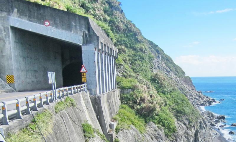 2-和平隧道..jpg - 蘇花公路單車行(下)