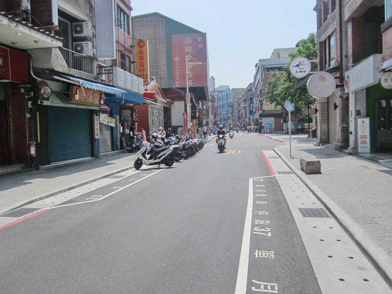 29-淡水老街.JPG - 油車口
