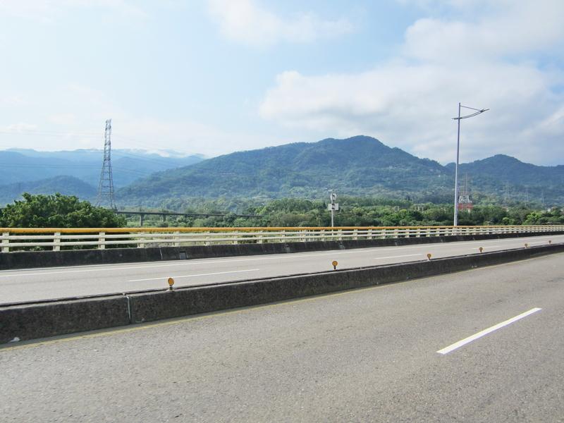 5-大山背山.JPG - 大山北月