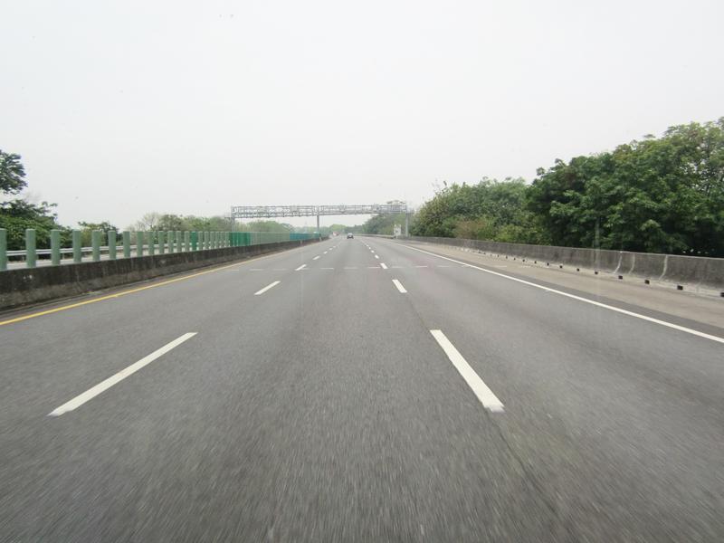 3-高速公路.JPG - 奮起湖環騎