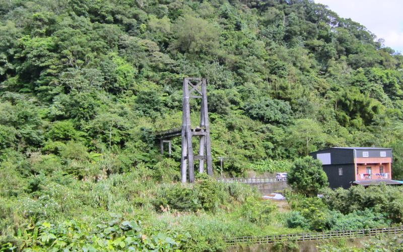 6-望古吊橋.JPG - 五分山芒花