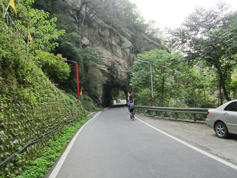 4-隧道.JPG - 東眼山團練趣