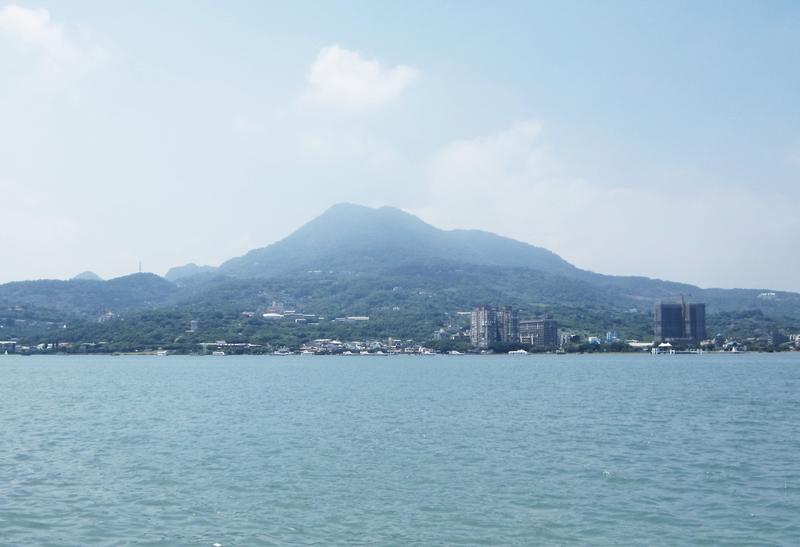 6-遠眺觀音山.JPG - 油車口