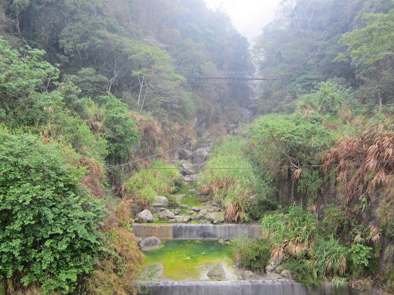 38-同心吊橋.JPG - 奮起湖環騎(二)