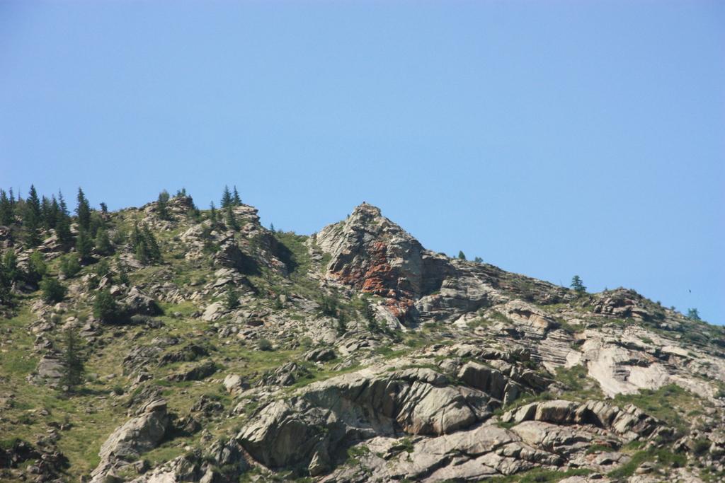 8-花崗岩地貌.JPG - 可可托海-神鐘山