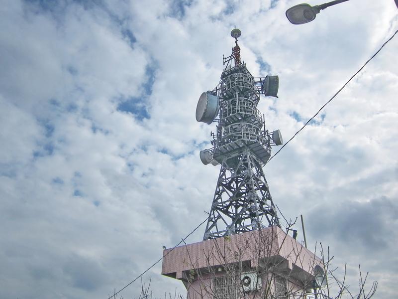27-水文觀測站..JPG - 大凍山單騎