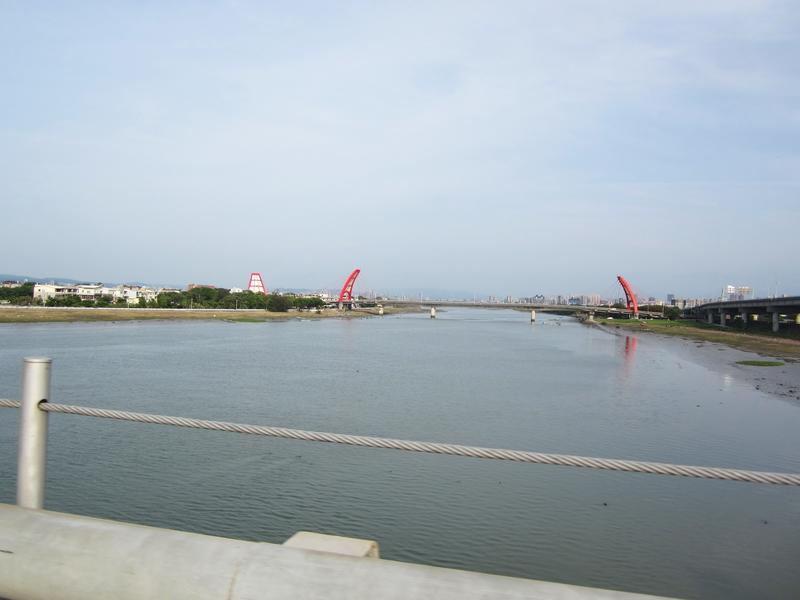 38-舊港大橋.白地橋.JPG - 一日單車環島