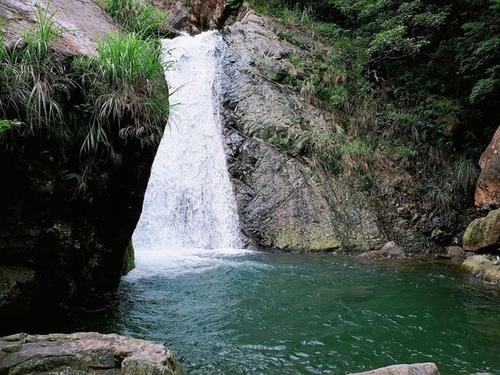 71.jpg - 宜蘭小覓秘~猴洞坑瀑布