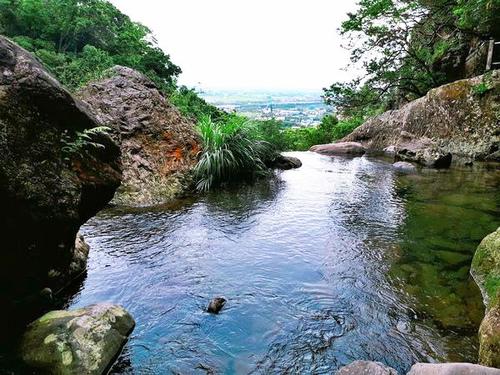 14 - 宜蘭小覓秘~猴洞坑瀑布