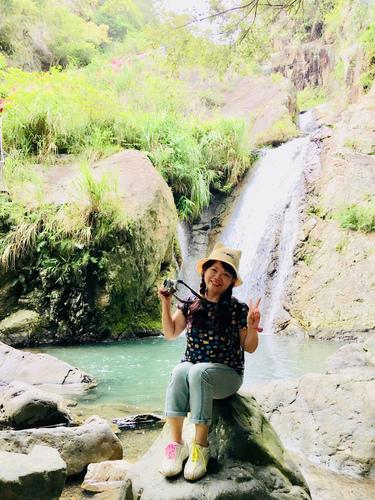 11 - 宜蘭小覓秘~猴洞坑瀑布