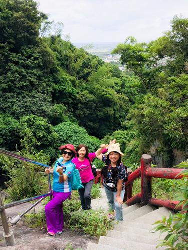 5 - 宜蘭小覓秘~猴洞坑瀑布
