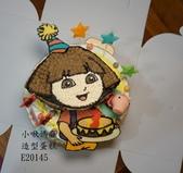 朵拉Dora:LE20145朵拉蛋糕+DORA蛋糕+DORA+台中造型蛋糕+小啾媽麻造型蛋糕+佩佩豬蛋糕.jpg