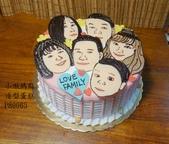 手繪人,狗,貓蛋糕:LP80065擬人蛋糕 造型蛋糕+  Q版人像蛋糕+小啾媽麻造型蛋糕+台中造型蛋糕.jpg