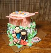 2D蛋糕(尚未分類):LE20202帳篷蛋糕+帳逢造型蛋糕+台中造型蛋糕+小啾媽麻造型蛋糕.jpg