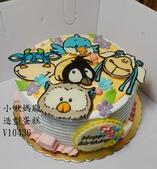平面蛋糕(尚未分類):LV10436+啾媽麻造型蛋糕+台中造型蛋糕NICI蛋糕+NICI.jpg