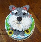 2D蛋糕(尚未分類):LE20214雪納瑞蛋糕+雪納瑞造型蛋糕+小啾媽麻造型蛋糕+台中造型蛋糕.jpg