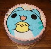 平面蛋糕(尚未分類):LW52388+台中造型蛋糕+小啾媽麻造型蛋糕.jpg