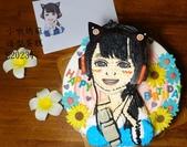 2D蛋糕(尚未分類):LE20234卡通人物蛋糕+Q版人物蛋糕+Q版人物造型蛋糕糕+小啾媽麻造型蛋糕+台中造型蛋糕.jpg