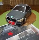 立體造型蛋糕(尚未分類):LQ76576車子BMW+台中造型蛋糕+小啾媽麻造型蛋糕+BMW.jpg