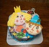 2D蛋糕(尚未分類):LE20206台中造型蛋糕+小啾媽麻造型+蛋糕Ben&Holly蛋糕+Ben&Holly CAKE+Ben&Holly+台中造型蛋糕+小啾媽麻造型蛋糕+.jpg