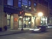 全球麥當勞集錦:魁北克的麥當勞(加拿大)
