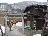童話般的日本合掌村:日本合掌村3