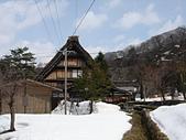 童話般的日本合掌村:日本合掌村9