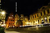 2013北歐行:瑞典斯德哥爾摩舊城區