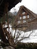 童話般的日本合掌村:日本合掌村8