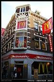 全球麥當勞集錦:荷蘭海牙麥當勞1.JPG