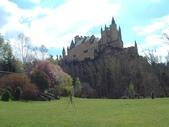 熱情西班牙:阿卡乍城堡