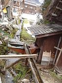 童話般的日本合掌村:日本合掌村7