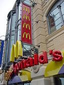 全球麥當勞集錦:舊金山麥當勞