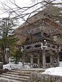 童話般的日本合掌村:日本合掌村6