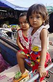 泰國:泰柬邊境